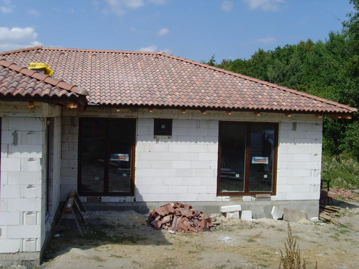 Náš bungalov Archikom1 - Obrázok č. 90