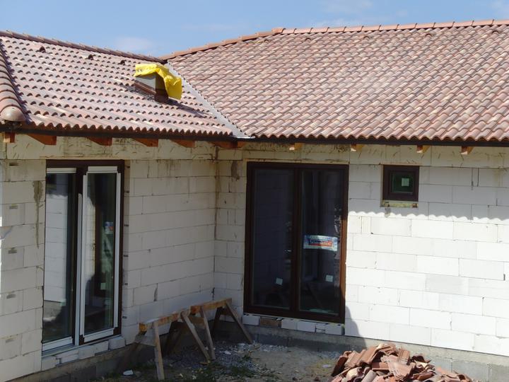 Náš bungalov Archikom1 - Obrázok č. 91
