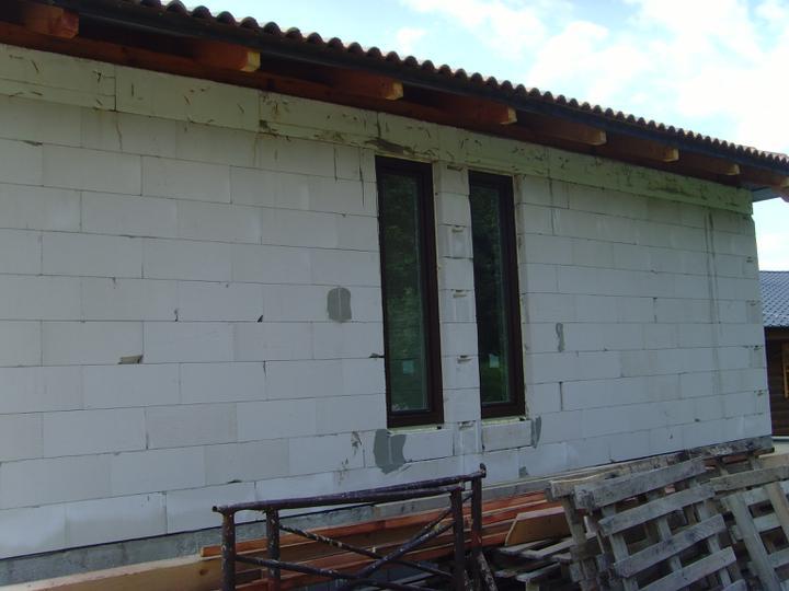 Náš bungalov Archikom1 - Obrázok č. 92