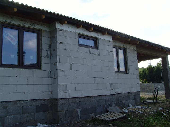 Náš bungalov Archikom1 - Obrázok č. 93