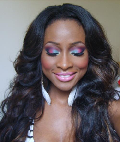 Make-up - Obrázok č. 175