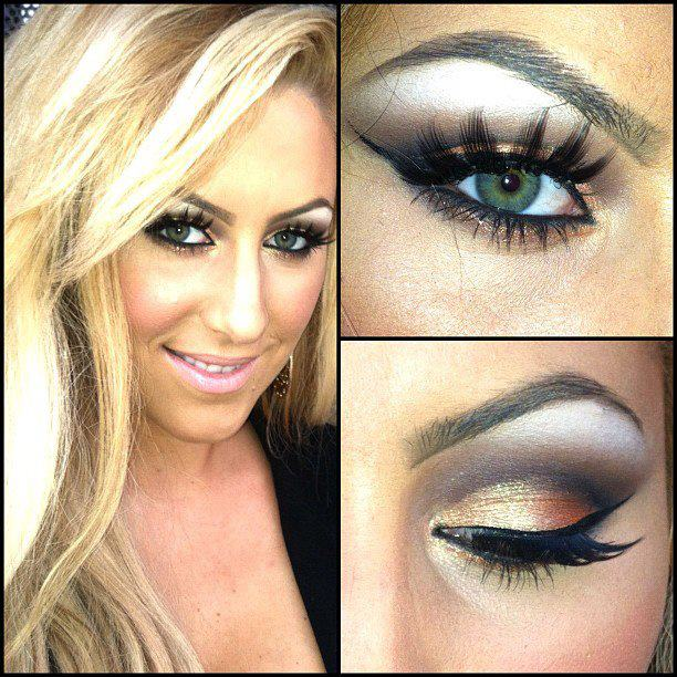 Make-up - Obrázok č. 40