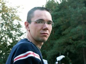 můj přítel, budoucí manžel