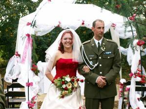 svatba mojí kamarádky