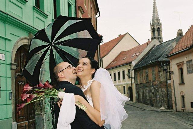 Katka Čulenová{{_AND_}}Mirko Polák - sepkaj mi do uska sladke slovka
