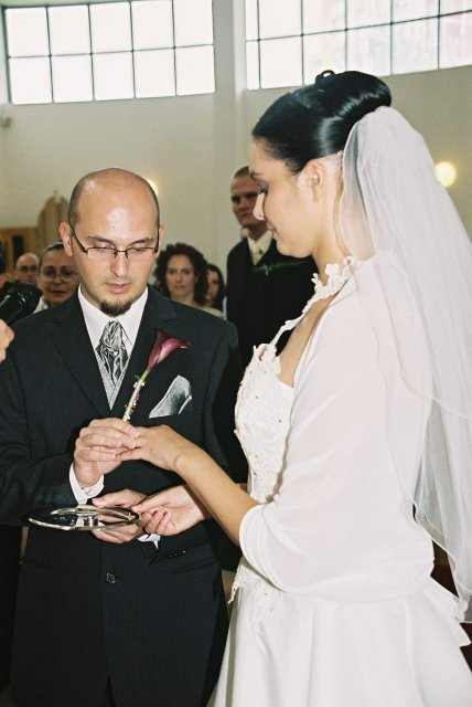 Katka Čulenová{{_AND_}}Mirko Polák - Katka, prijmi tento prsteň