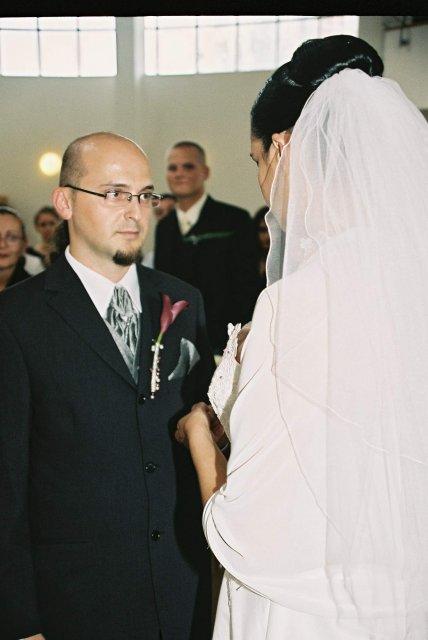 Katka Čulenová{{_AND_}}Mirko Polák - Mirko, prijmi tento prsteň