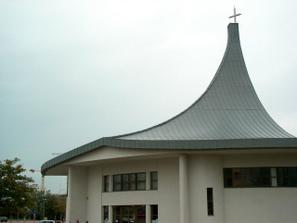 kostolik, kde bol sobas