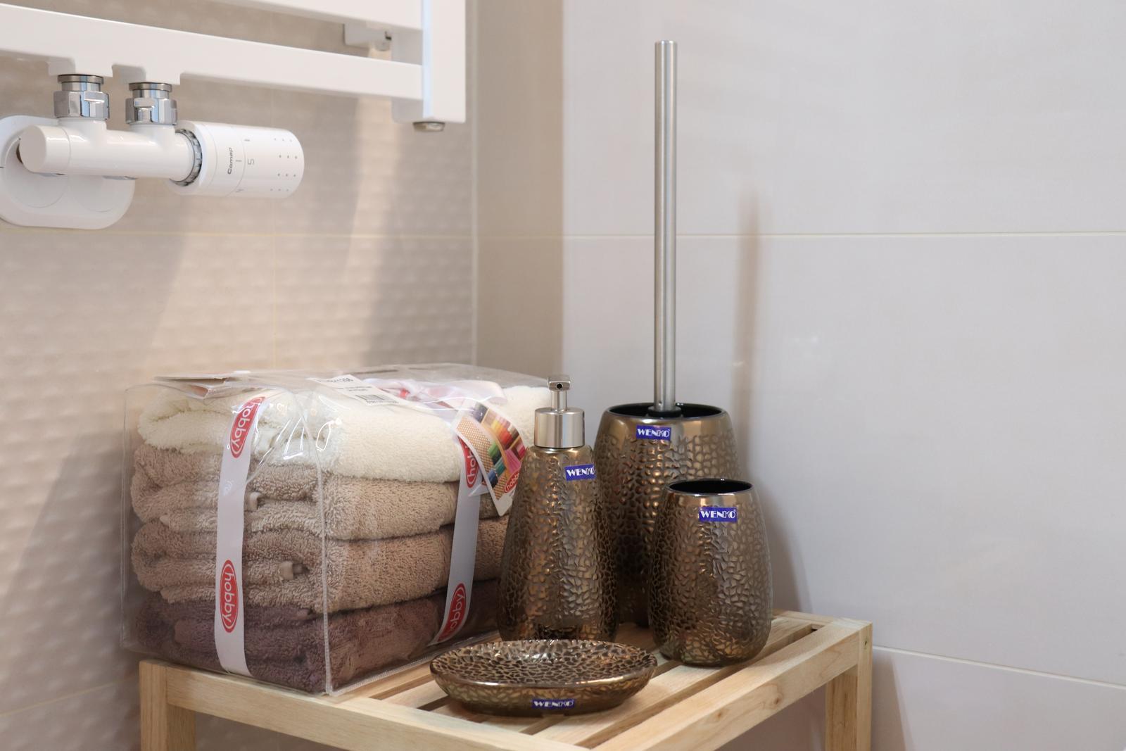 Koupelnová sada Wenko Marrakesh - Obrázek č. 1