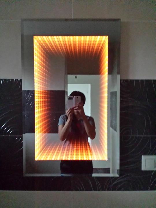 3D zrkadlo - Obrázok č. 1