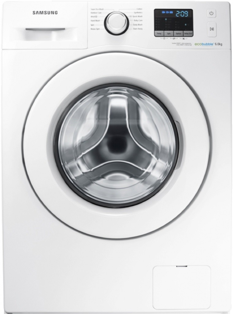 Pračka SAMSUNG WF70F5E0W2W - Obrázok č. 1