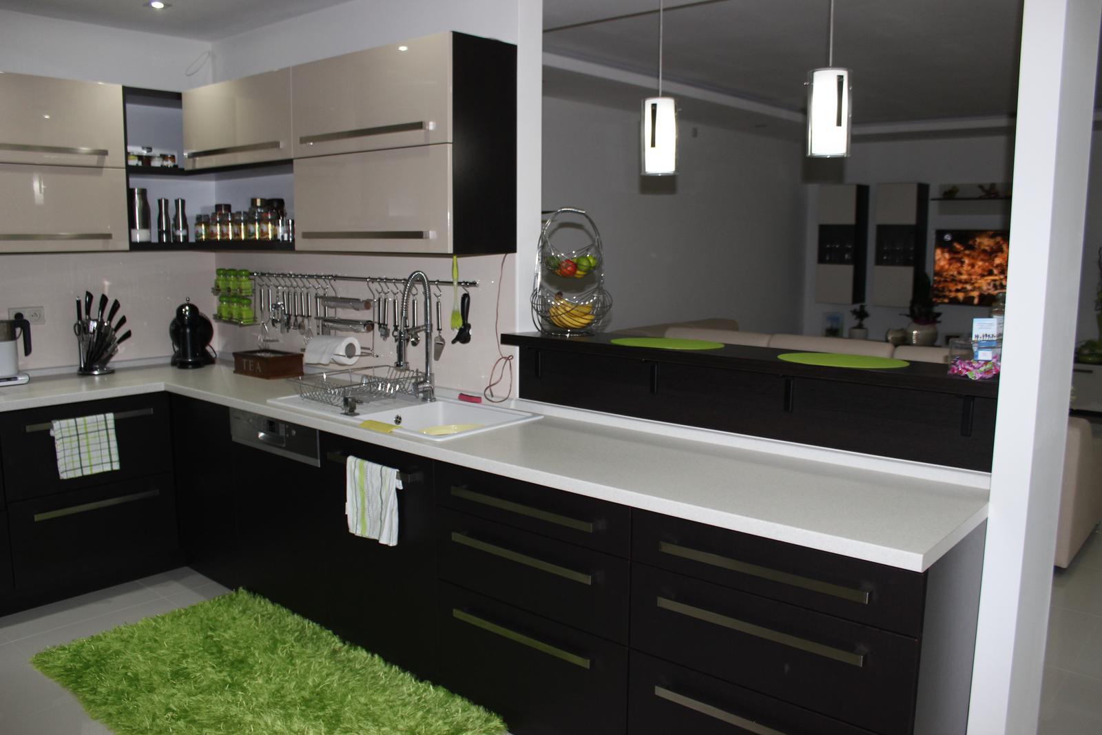 Naša kuchyňa :) - Obrázok č. 7
