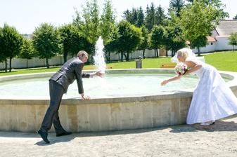 novomanželské lumpačinky :-D :-)