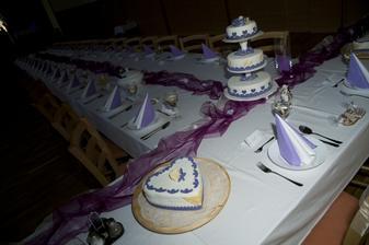 výborný dort :-*