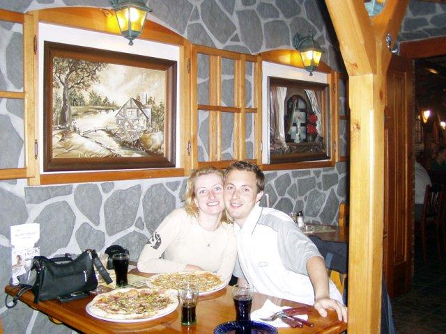 Zdenka a Adrik - My dvojko