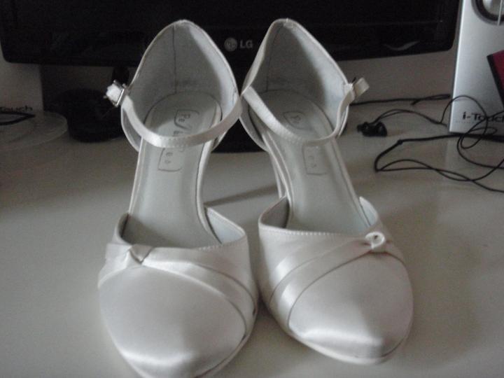 D & A :) - To sú moje topánočky :)