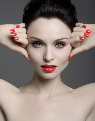 Saty, make-up a tak.... :-) - Obrázok č. 39