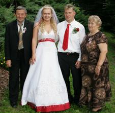 s manzelovymi rodici
