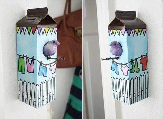 Dobré nápady- inšpirácie a recyklacia pre vas šikovnice  :) - Obrázok č. 33