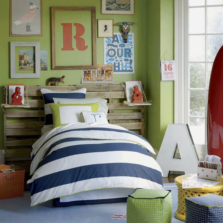 Detské izby inšpirácie :) - Obrázok č. 34