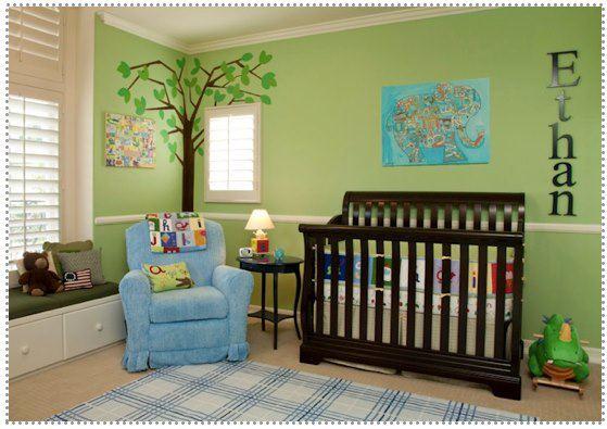 Detské izby - Obrázok č. 10