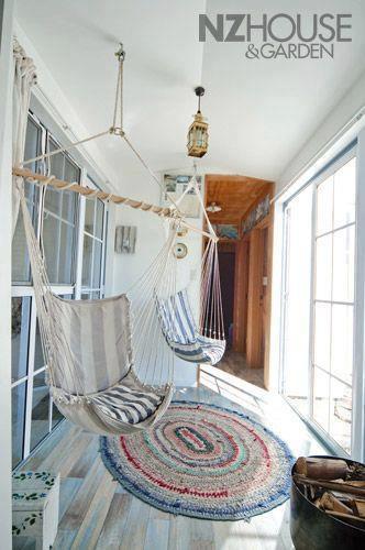 Obývačka bude - lážo plážo relax :-) - toto by bolo genialne do obyvky! :-)