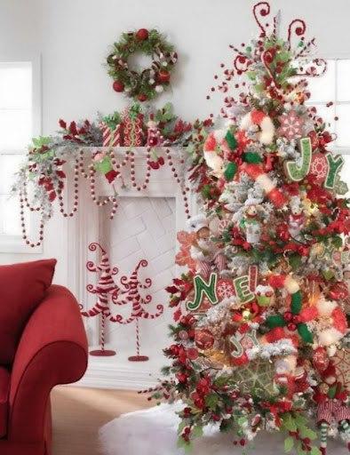 Vianočný stromček inšpirácie :) - Obrázok č. 80