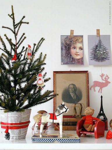 Vianočný stromček inšpirácie :) - Obrázok č. 93