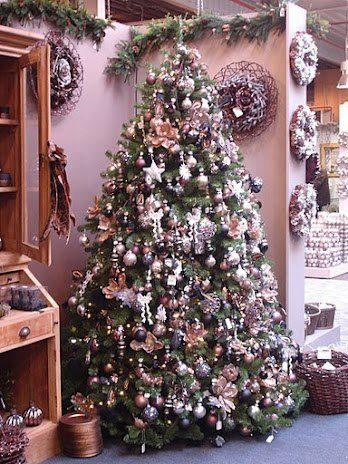 Vianočný stromček inšpirácie :) - Obrázok č. 41