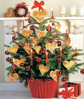Vianočný stromček inšpirácie :) - Obrázok č. 90