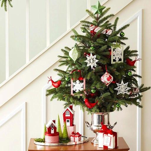 Vianočný stromček inšpirácie :) - Obrázok č. 92