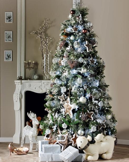 Vianočný stromček inšpirácie :) - Obrázok č. 31