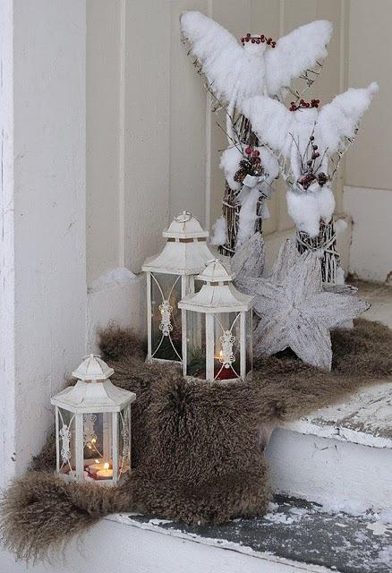 Vianočné a Silvestrovské inšpirácie a troškou lesku :) - Obrázok č. 161