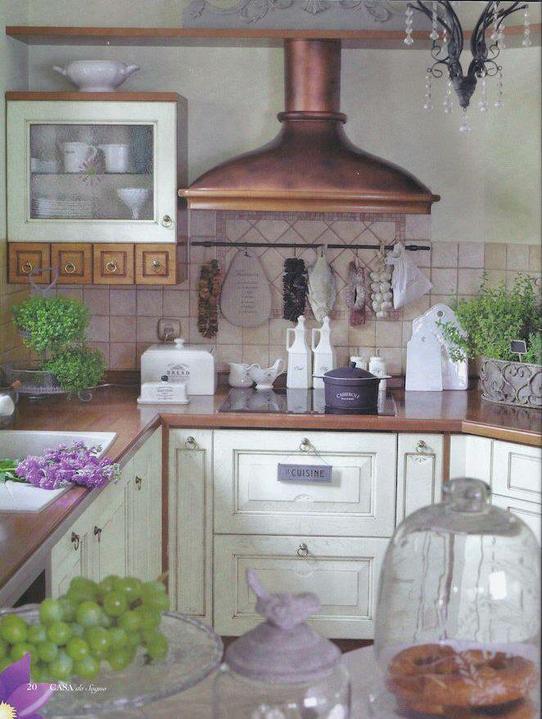 Krásne kuchynské+ jedálenské inšpirácie:) - Obrázok č. 29