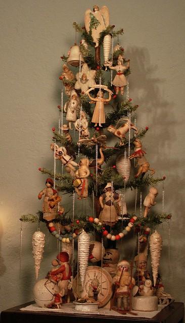 Vianočný stromček inšpirácie :) - Obrázok č. 101