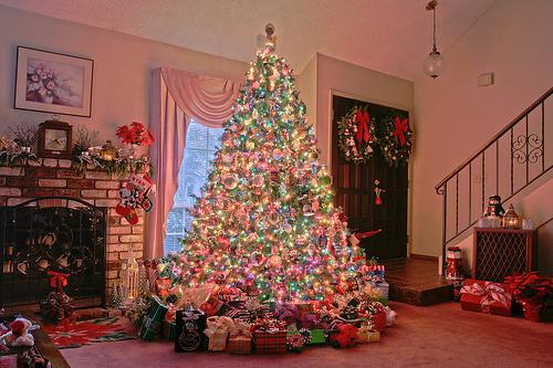 Vianočný stromček inšpirácie :) - Obrázok č. 71