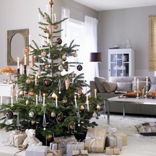 Vianočný stromček inšpirácie :) - Obrázok č. 70