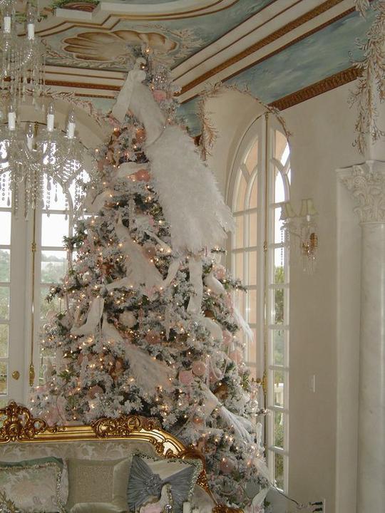 Vianočný stromček inšpirácie :) - Obrázok č. 1