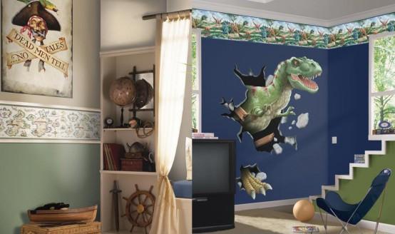 Detské izby inšpirácie :) - Obrázok č. 40