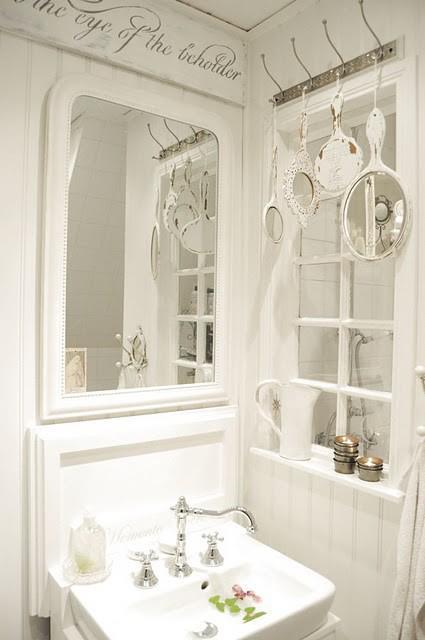 Takéto bývaníčko by som aj brala :-) - Tu je radosť aj zuby umývať :-)