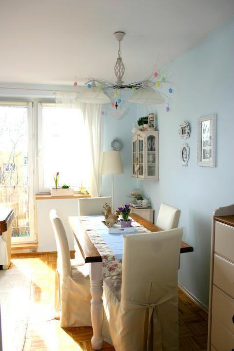 Krásne kuchynské+ jedálenské inšpirácie:) - 8 a to je uz obyvacka :)