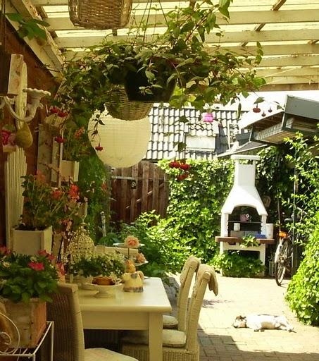 Dom,dvor ,balkon,terasa,zahrada,pláž ,leto inšpirácie :) - Obrázok č. 139