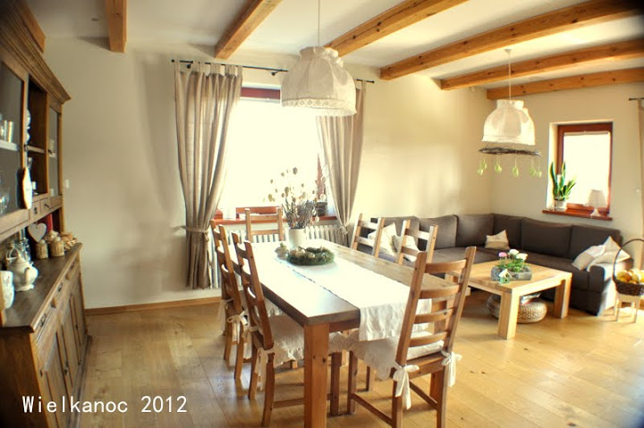 Krásne kuchynské+ jedálenské inšpirácie:) - Obrázok č. 64