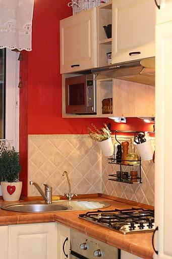Krásne kuchynské+ jedálenské inšpirácie:) - 6