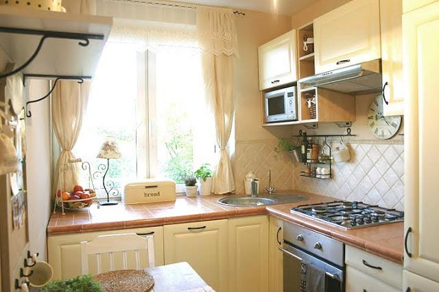 Krásne kuchynské+ jedálenské inšpirácie:) - 5