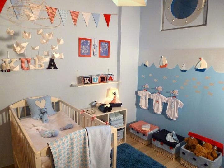 Detské izby inšpirácie :) - Obrázok č. 23