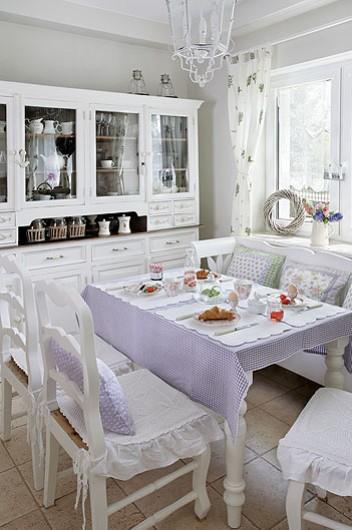 Krásne kuchynské+ jedálenské inšpirácie:) - Obrázok č. 30
