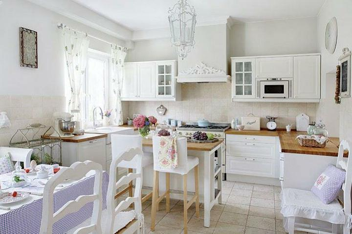 Krásne kuchynské+ jedálenské inšpirácie:) - Obrázok č. 32
