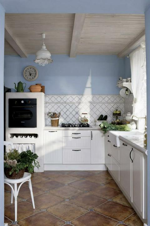 Krásne kuchynské+ jedálenské inšpirácie:) - Obrázok č. 52