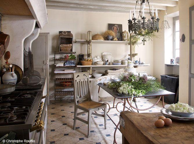 Kuchyne -vidiek - Obrázok č. 11
